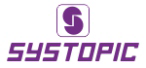 SYSTOPIC Logo